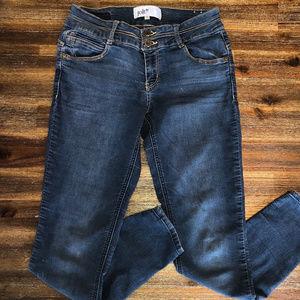 Jolt Juniors Skinny Jeans - Size 9